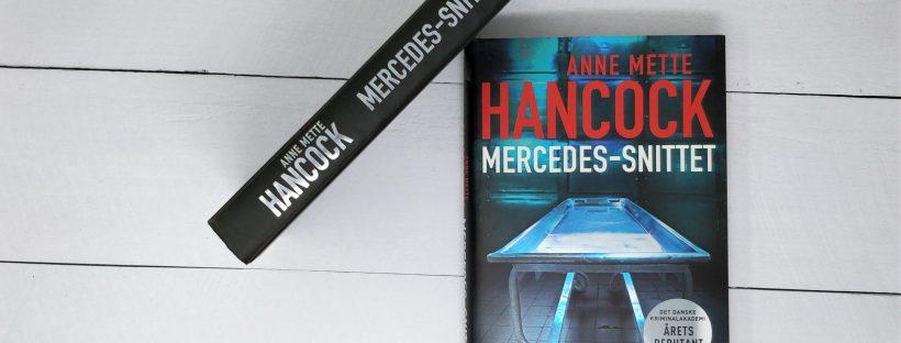 Anne Mette Hancocks bog Mercedes-snittet